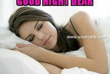 good night comment images