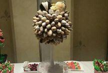 fruit bar bodas