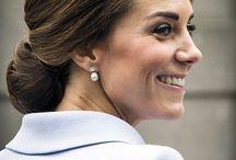 Royal kates hair