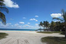Cuba / #cuba #travel #holiday #sea