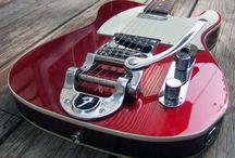 mooie gitaren
