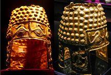 Dacian origins