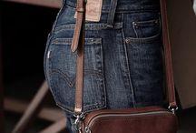 d e n i m / Denim Jeans Details