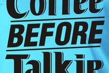 DRINK :: Coffee