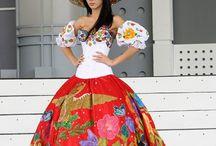 Mexicana.. Mexico.. / by Mayra Medrano