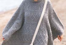 knitting / by Karen McCarthy