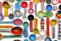 ceramic catlery