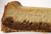 Sweet...Cheesecakes / by Traci Haupert-Newlon
