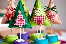 χριστουγεννιατικες δημιουργιες