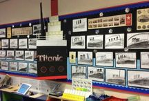 The Titanic Topic / Role Play – Teaching Ideas -Activities – Arts & Crafts for Children