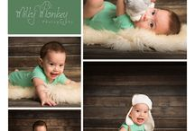 Studio portraits -Milky Monkey Photography