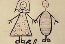 Illustrieren für Kinder / Zeichnen und Malen für Kinder