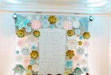 Савадьба своими руками / Идеи для свадьбы