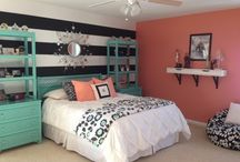 Keely new room