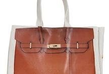 bags / by Stephanie Sampler