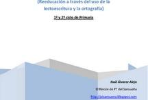 clases párvulo, básica y diferencial