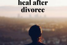 Coping with Divorce.
