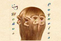 'peinados