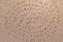 Alphabet / by Emily Bee
