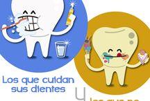 Tipos de Pacientes / #Odontología #Dentistas #SaludBucal