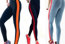 Active Wear/ Sports Lovers