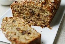 Cakes / Banana bread bill grangers