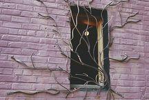 garde corp fenêtre