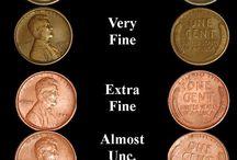 Coins-Νομίσματα