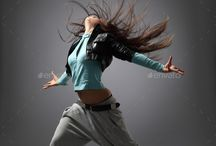 Dance Stock Photos