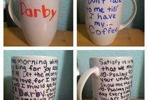 Personalized Things