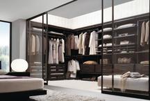 Dreams closets