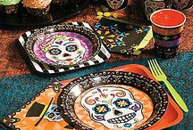 Day of the Dead Party Plans