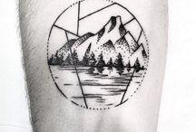 Rad Tattoos and Piercings