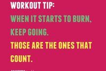 Motivation! / by Andrea Wheeler