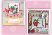 High Hopes Stamps - Videos / High Hopes Rubber Stamps Product Videos