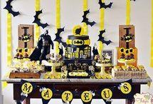 Festa Batman