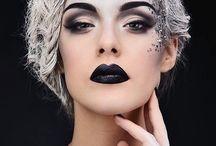 Make up & costume