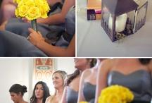 J & H wedding
