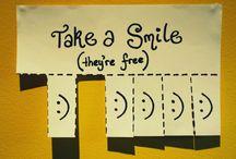 Usmej sa :) / usmej sa :)
