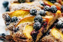 Kuchen/Muffins/...