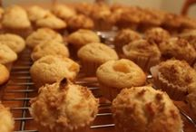 Baked goods  / Cookies, muffins, pies, etc.