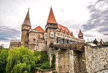 My Travel Wish List- Romania