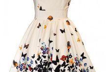 vintage jurken