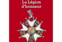 Légion d'Honneur / Médailles et décorations