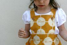 BABY GIRLS / fashion