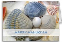 Hanukkah / All about the Jewish celebration of Hanukkah / by Dustytoes