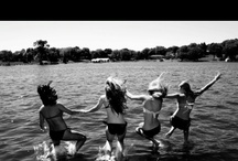 River Rattt / I LOVE Summer & Beaches. Bathing suits and such.(: / by Kaitlin Bond