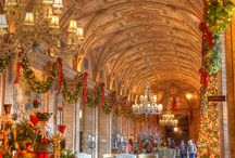Holidays in Palm Beach / Florida is the place to be during the holiday season.  / by Palm Beach Illustrated