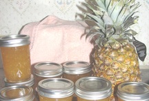 Jams,Jellies and Canning