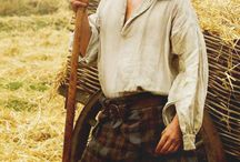 Everything Outlander
